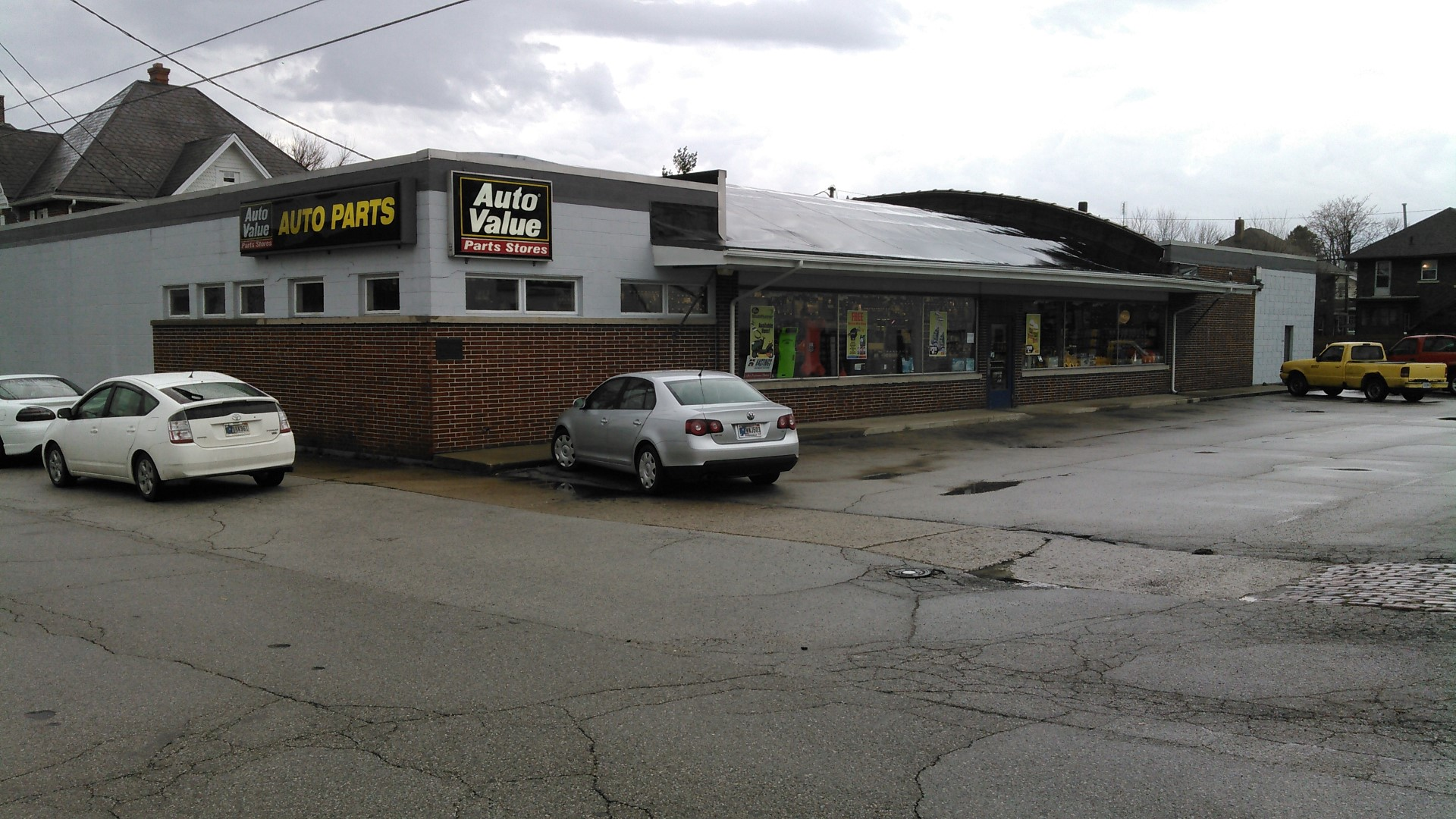 Auto Value - Huntington, IN