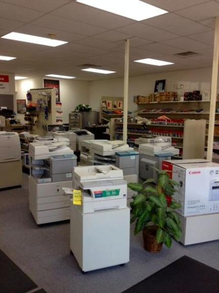 Grove Office Products - Roselle, IL
