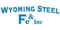 Wyoming Steel & Fe Inc - Cheyenne, WY 82007 - (307)634-8621   ShowMeLocal.com