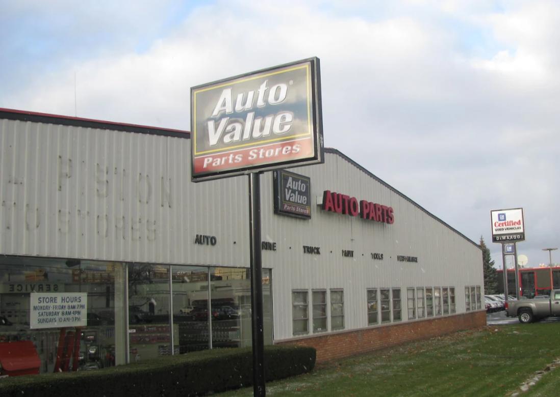 Auto Value - Battle Creek, MI