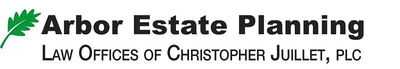Arbor Estate Planning, Law Offices of Christopher Juillet, PLC