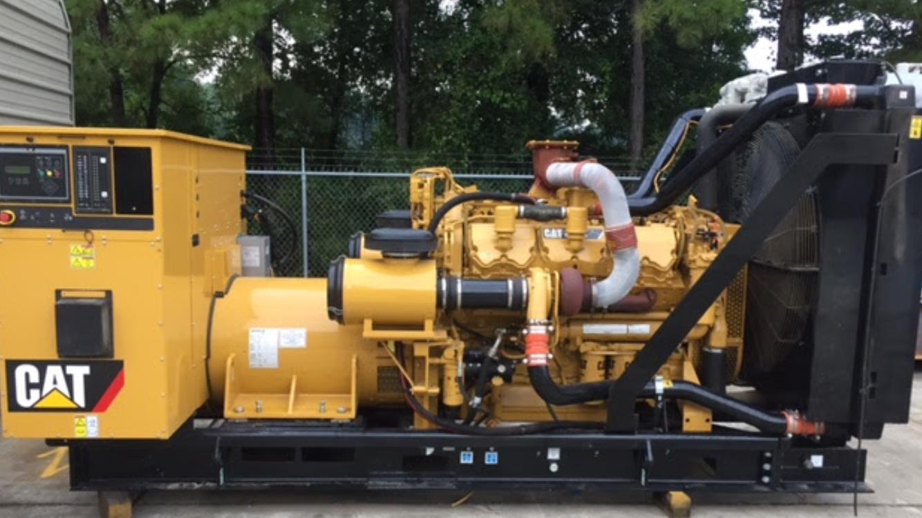 Central States Diesel Generators - Waukesha, WI