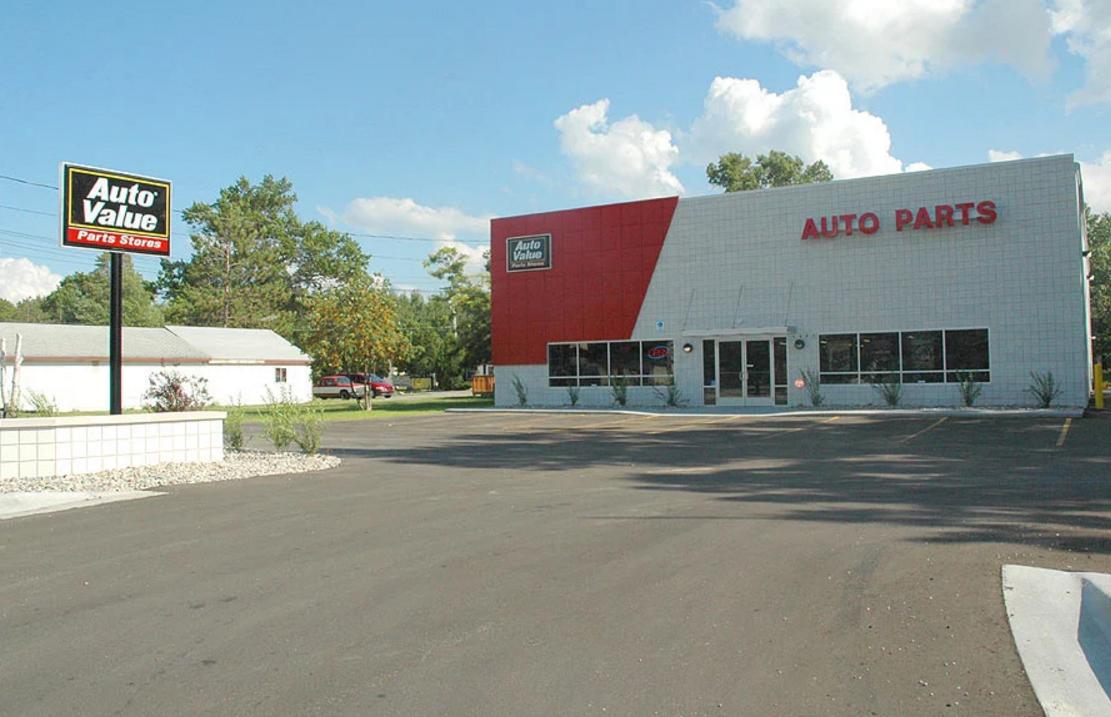 Auto Value - Houghton Lake, MI