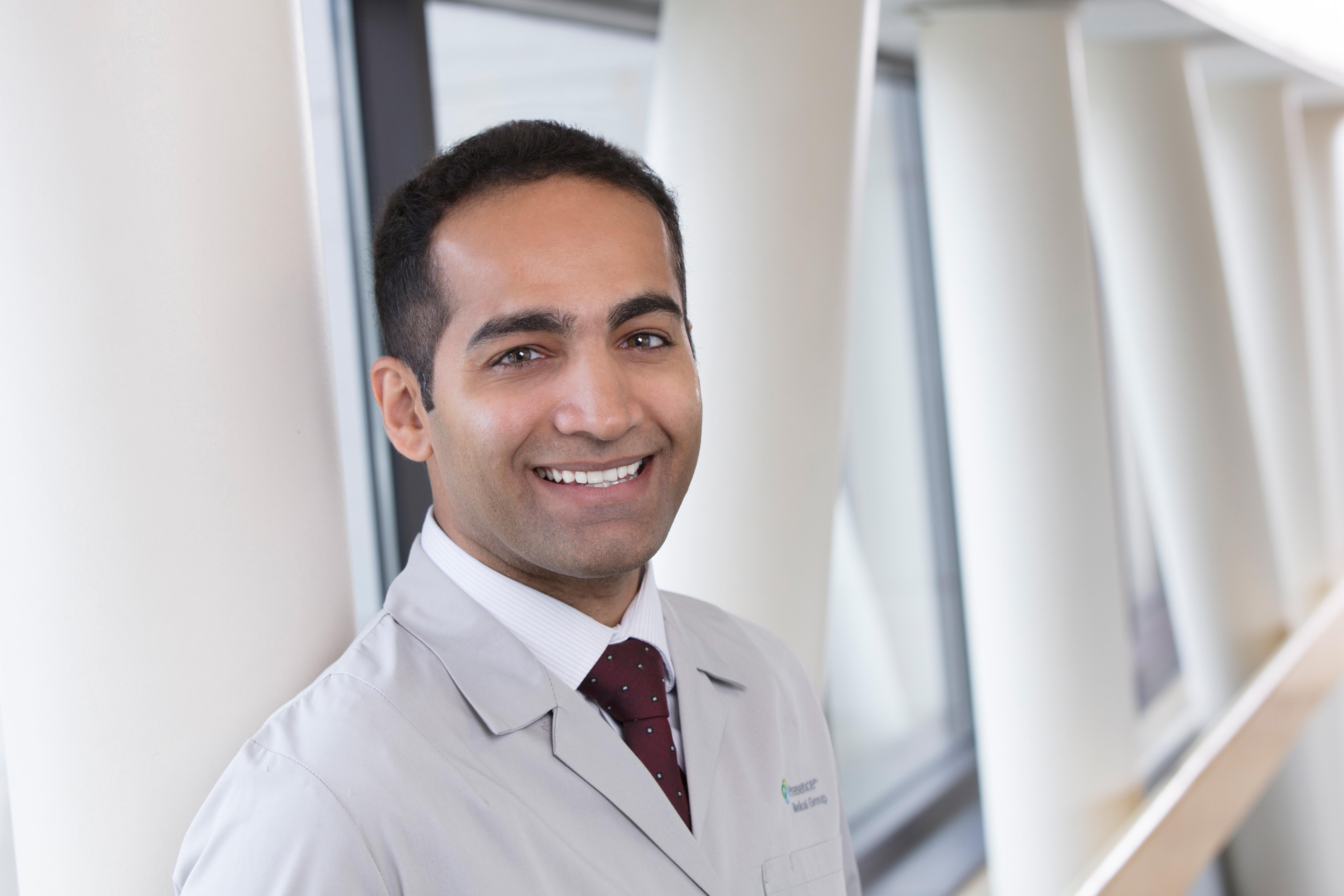 Dr. Palak Desai MD - Chicago, IL