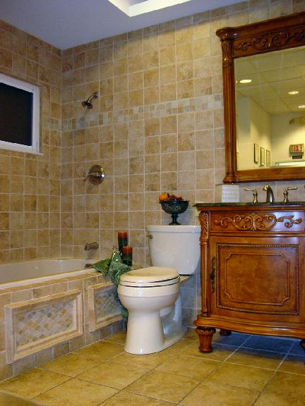 Bathroom Remodeler in NY East Meadow 11554 Alure Home Improvements Inc 1999 Hempstead Tpke (516)253-4648