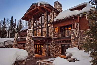 Abode Jackson Hole - Vacation Rentals & Property Management - Wilson, WY