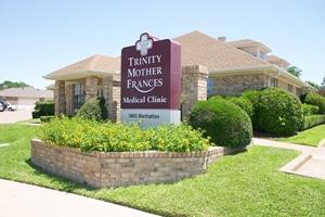 CHRISTUS Trinity Clinic - Manhatton - Tyler, TX