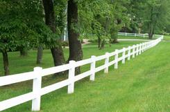 Neel's Fence Company Commercial Inc - Bridgeport, WV