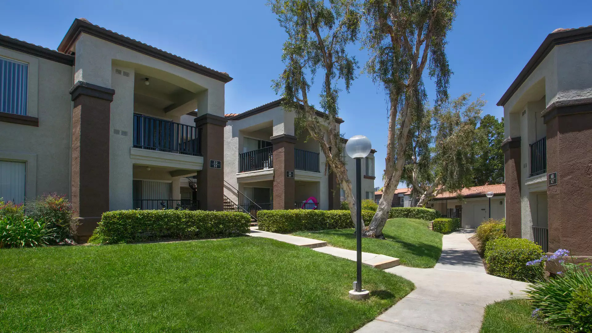 Portofino Apartments - Chino Hills, CA