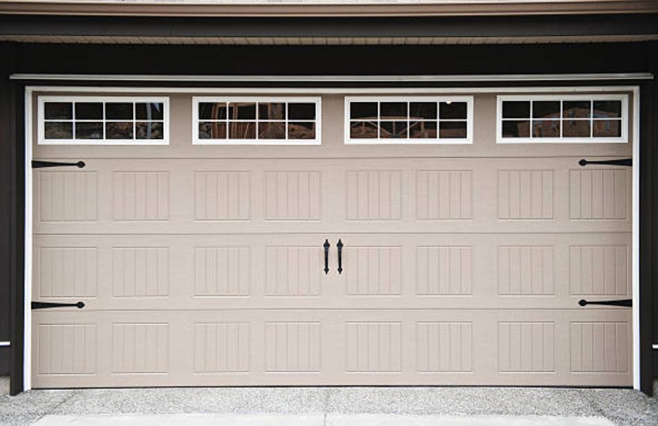 Plano Garage Door & Opener - Plano, TX