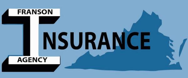 Gerald E Franson Insurance Agency Of Roanoke Inc
