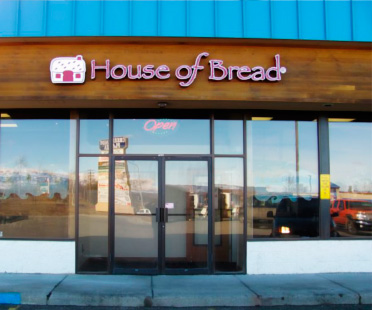 House of Bread - Wasilla, AK