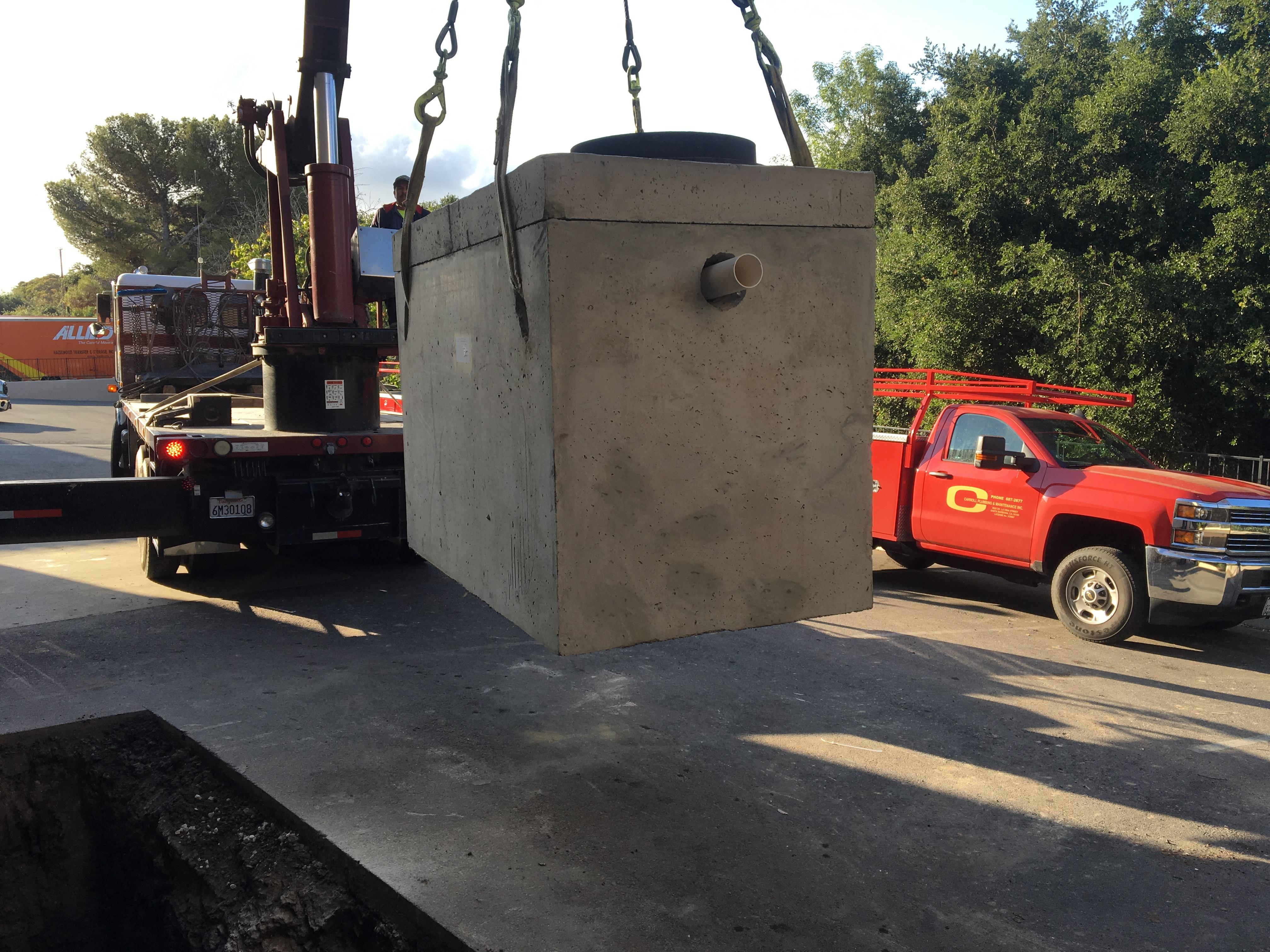Carroll Plumbing & Maintenance Inc - Santa Barbara, CA