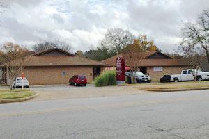 CHRISTUS Trinity Mother Frances Medical Plaza - Fleishel  - Tyler, TX