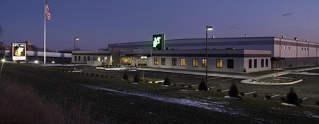 Lift Incorporated - Corporate Headquarters - Mountville, PA