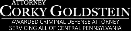 Attorney Corky Goldstein