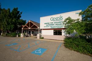 Genesis Center for Occupational & Outpatient Rehabilitation  - Zanesville, OH