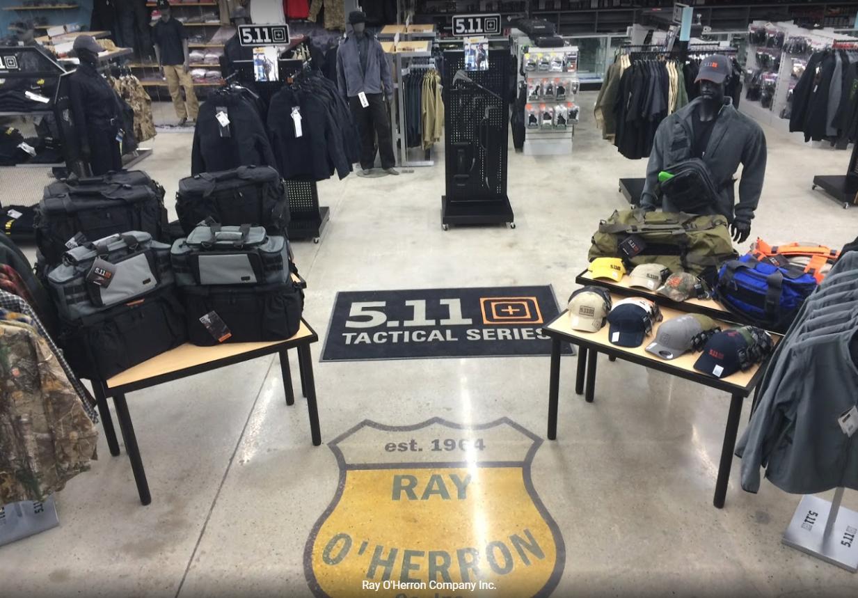 Ray O'Herron Company Inc.