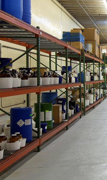 Synquest Laboratories Inc - Alachua, FL