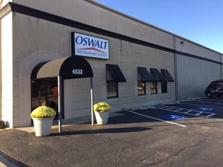 Oswalt Restaurant Supply - Oklahoma City, OK