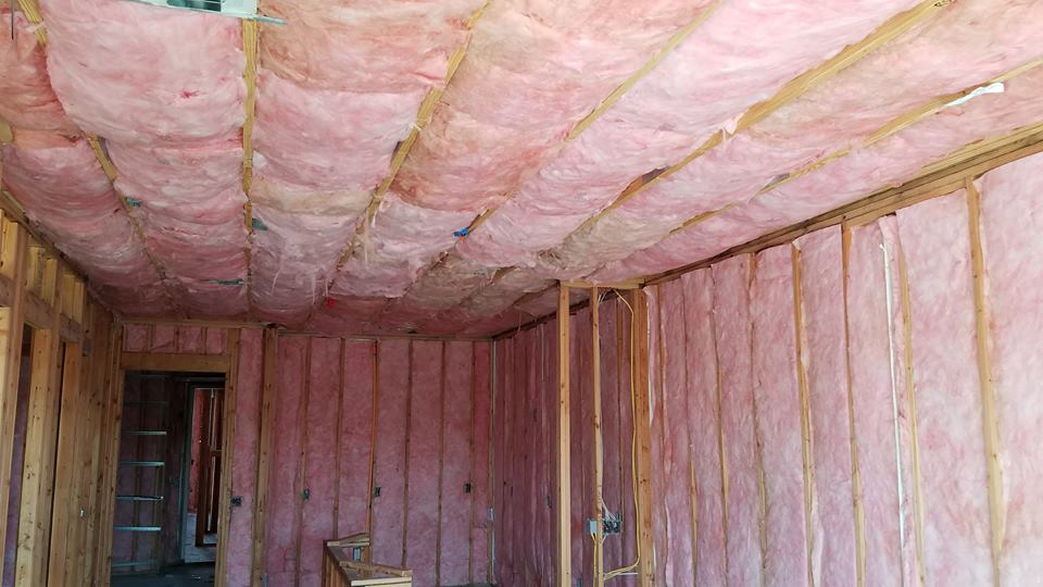 H & K Insulation - Dallas, TX