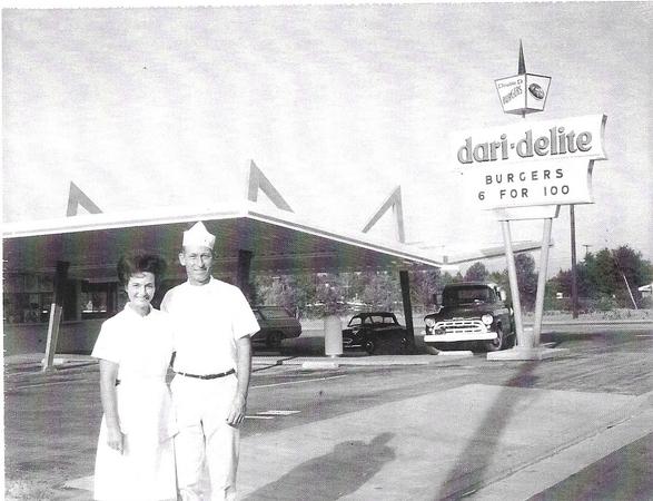 Dudes Drive Inn