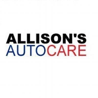 Allison's Autocare - Plano, TX