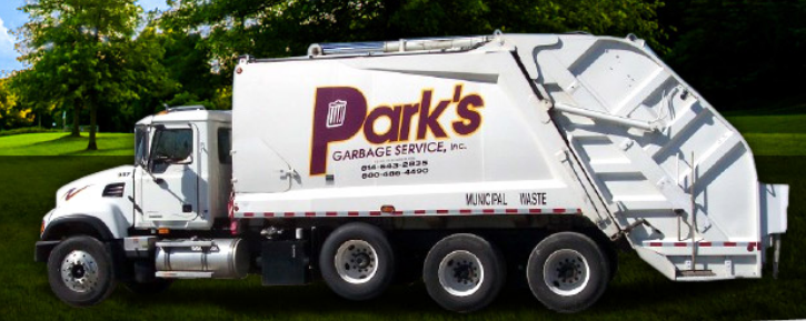 Parks Garbage Service Inc - Mount Union, PA