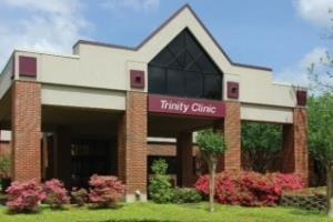 CHRISTUS Trinity Clinic - Douglas - Tyler, TX