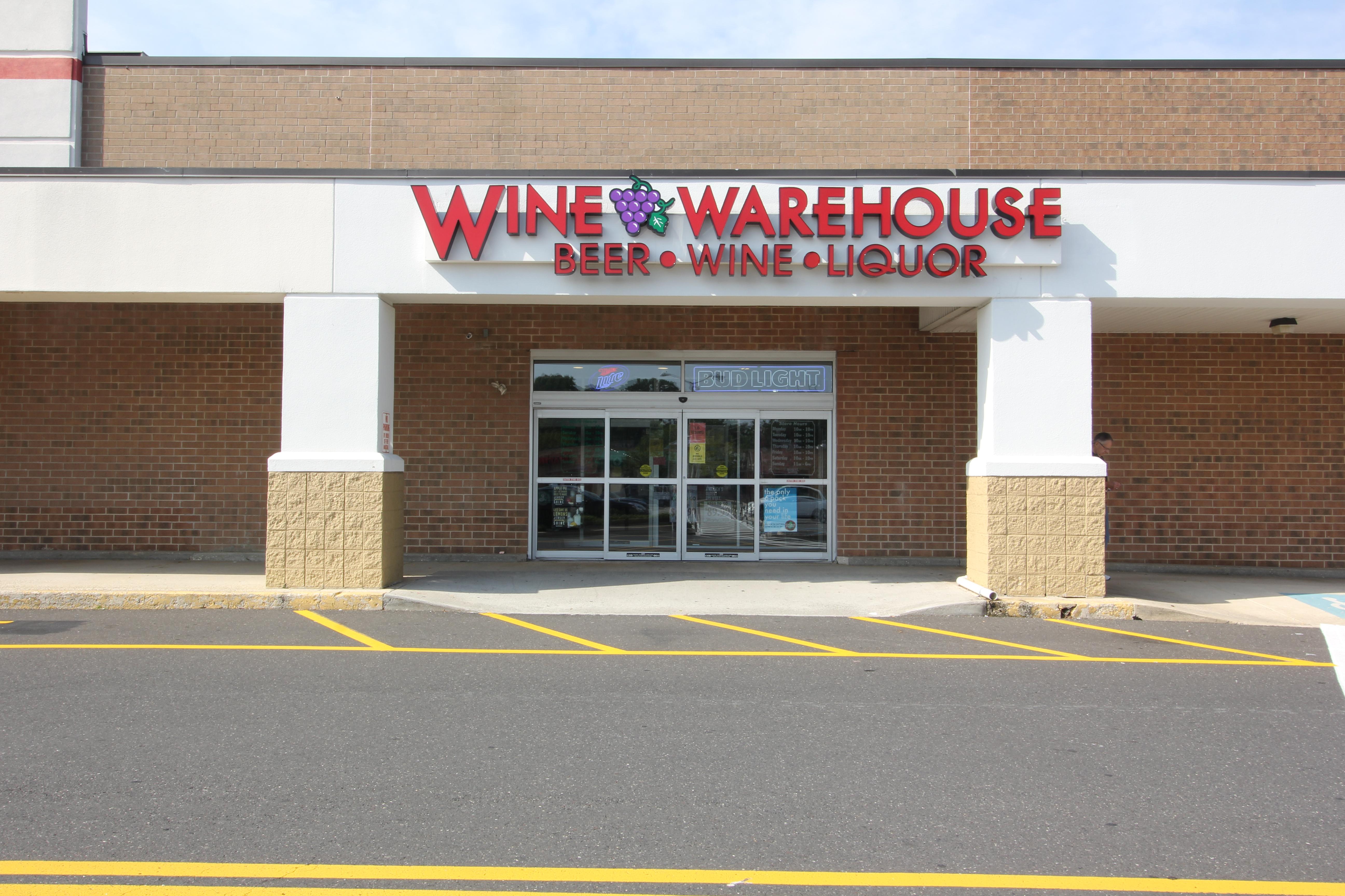 Wine Warehouse of Voorhees - Voorhees, NJ