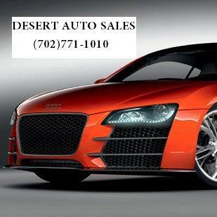 Desert Auto Sales - Las Vegas, NV