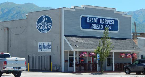Great Harvest Bread Co. - Layton, UT