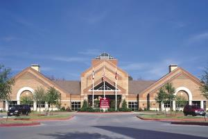 CHRISTUS Trinity Clinic - Jacksonville - Jacksonville, TX