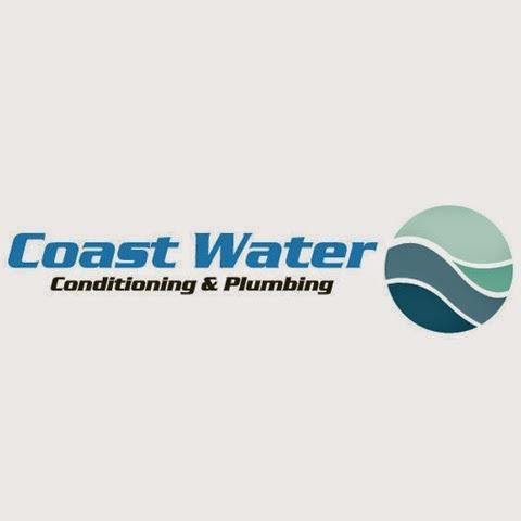 Coast Water Conditioning & Plumbing