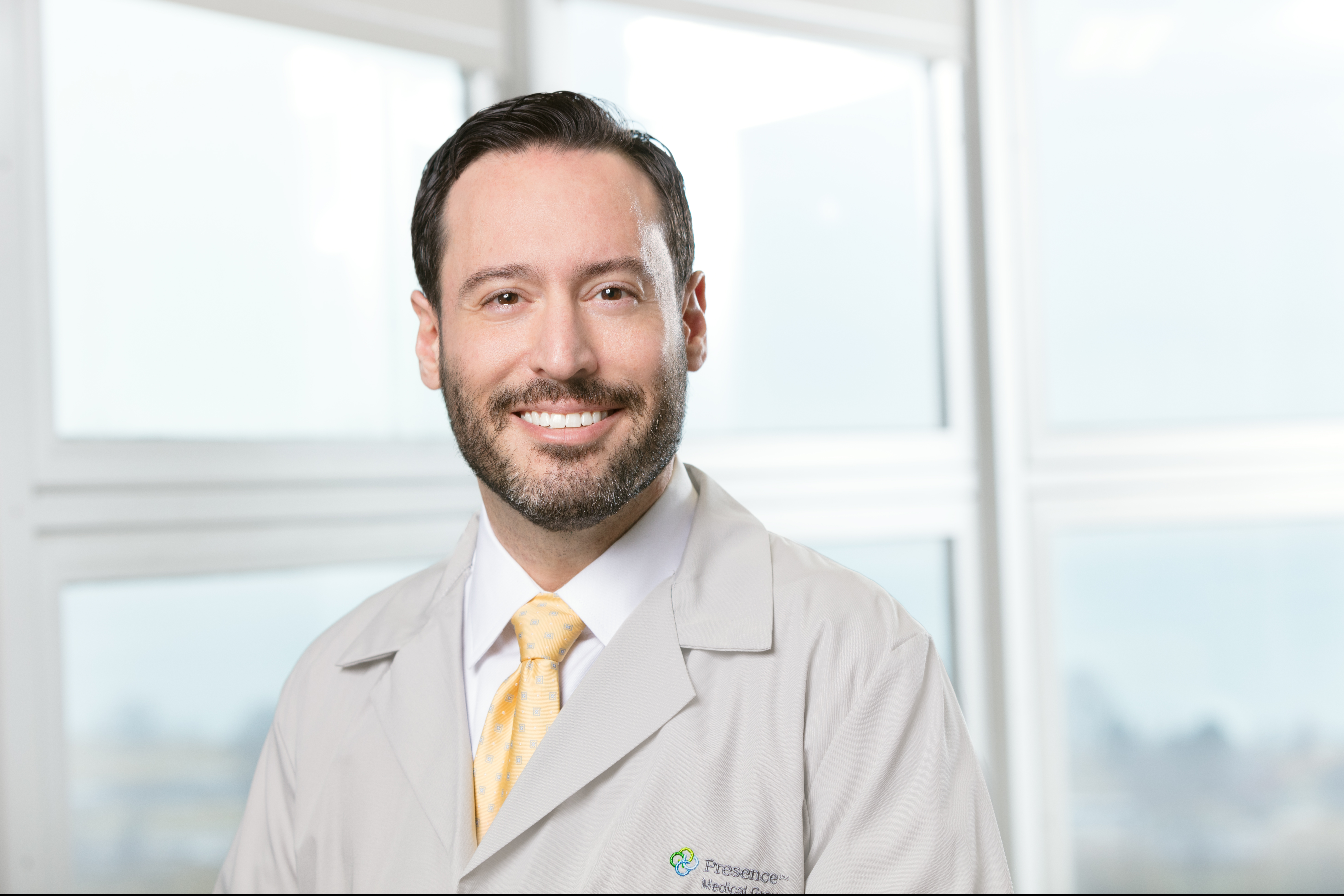 Dr. Jonathan Vogel MD - Chicago, IL