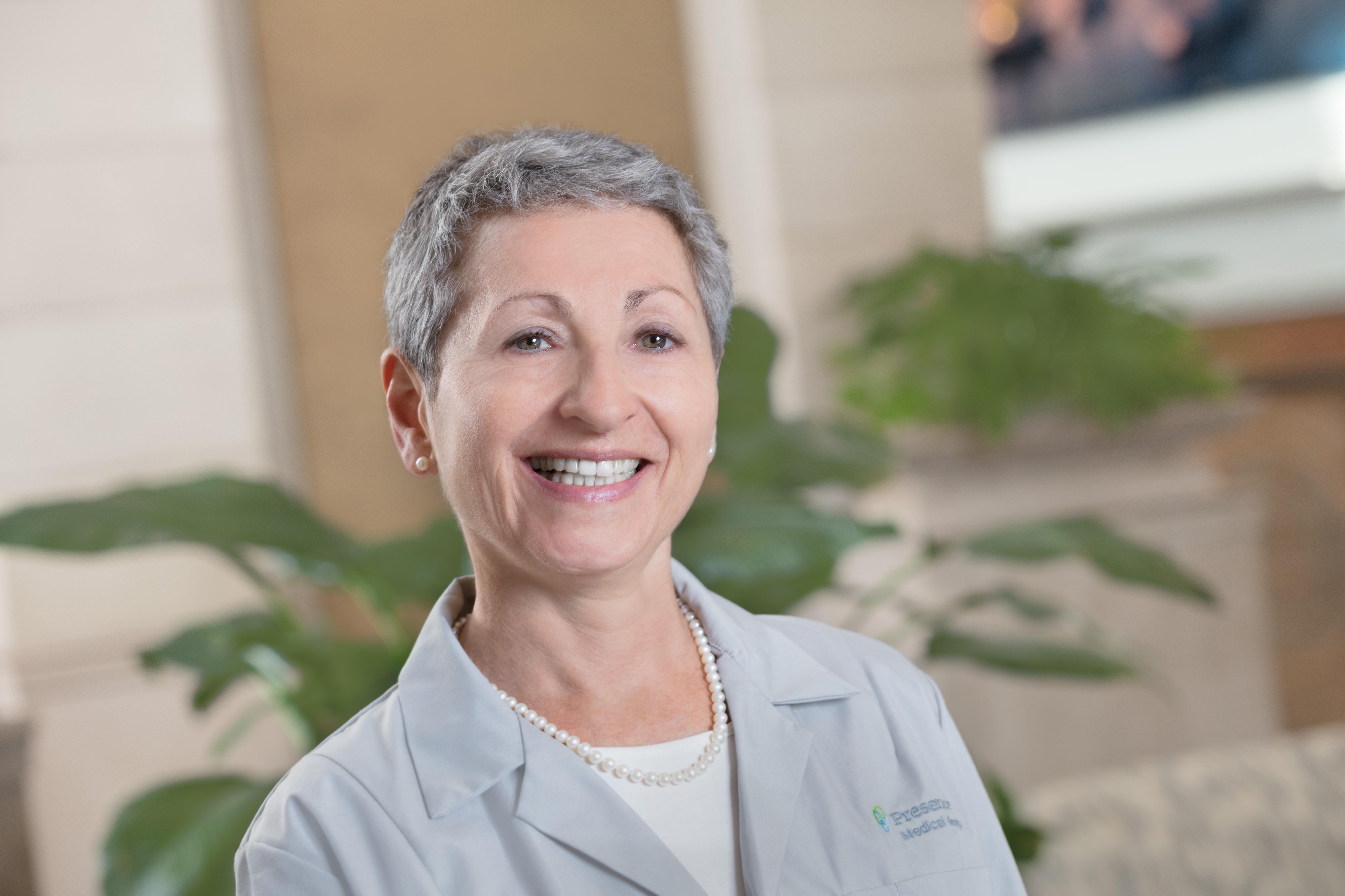Dr. Marina Amusin MD - Chicago, IL