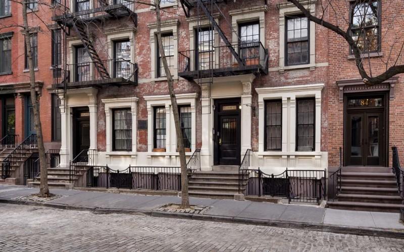 80.5 - 82 Jane Street - New York, NY