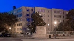Calvert Woodley Apartments - Washington, DC