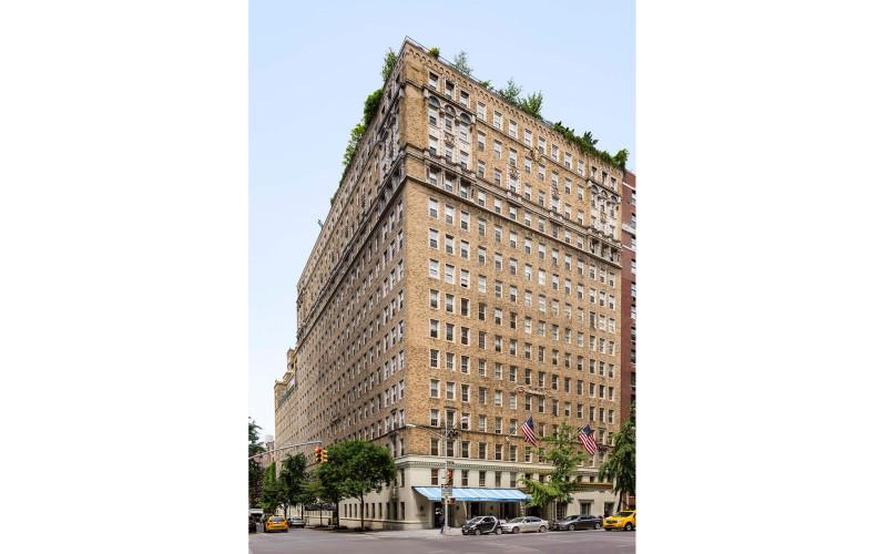 24 Fifth Avenue - New York, NY
