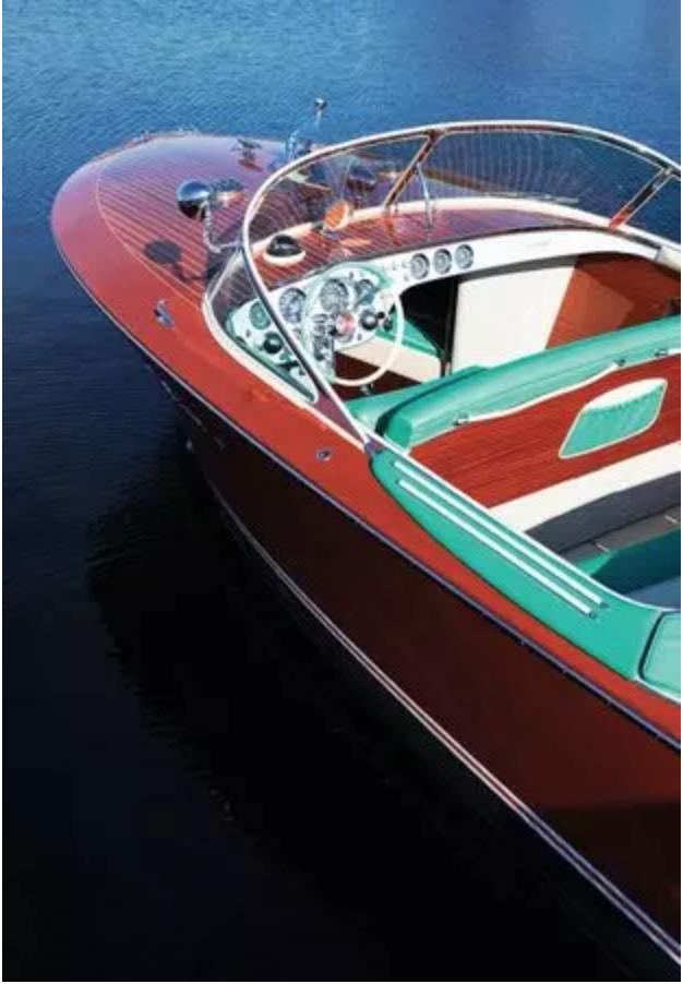 Northwest Classic Boats Inc - Auburn, CA