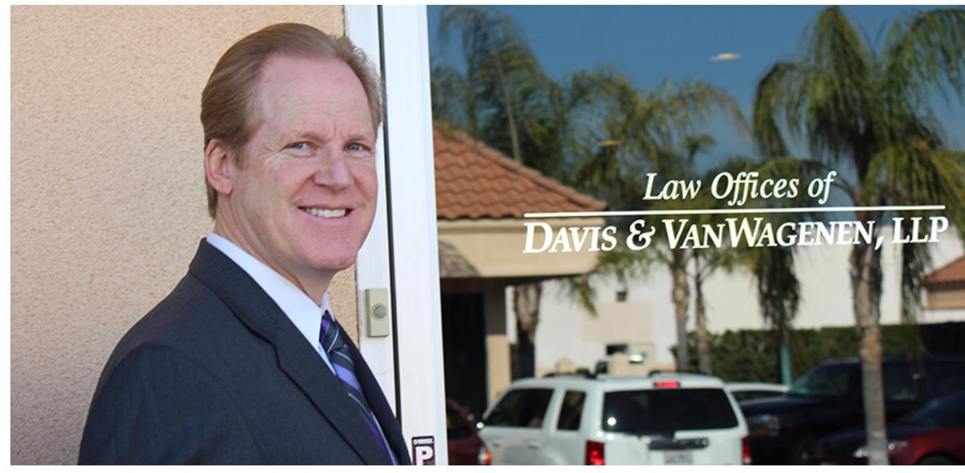 Law Offices Of Davis & VanWagenen LLP - Fresno, CA