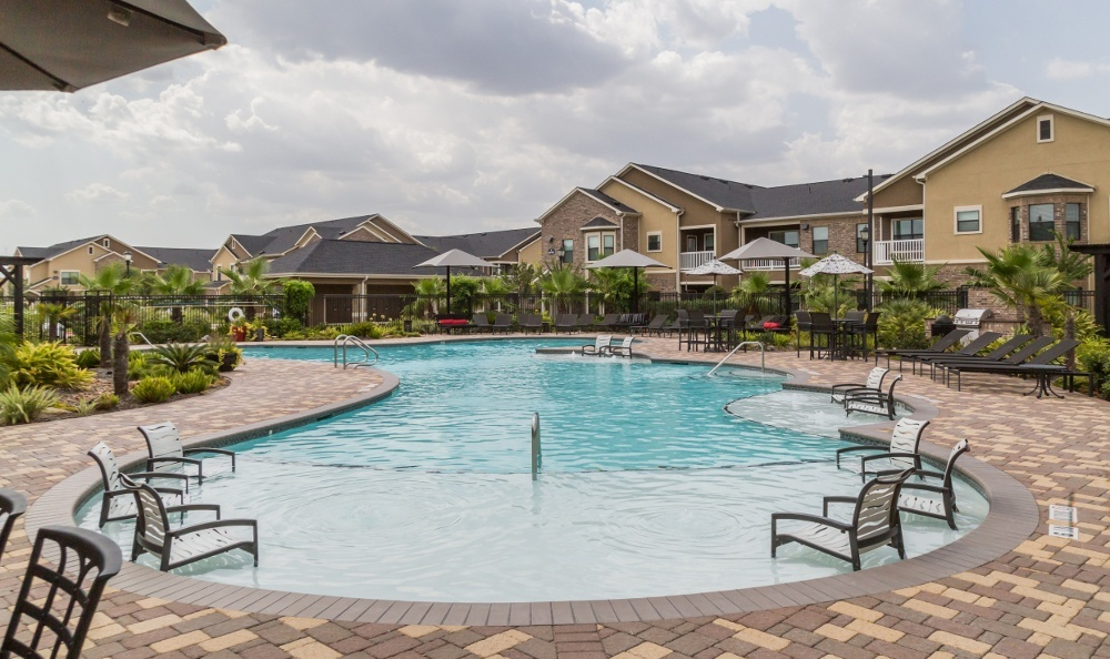 Avenues at Shadow Creek Ranch - Pearland, TX