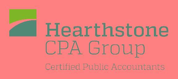 Hearthstone CPA Group - Bremerton, WA