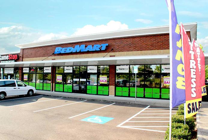 BedMart Mattress Superstores - McMinnville, OR