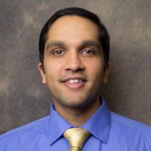 Jigger Patel, MD - Milford, NJ