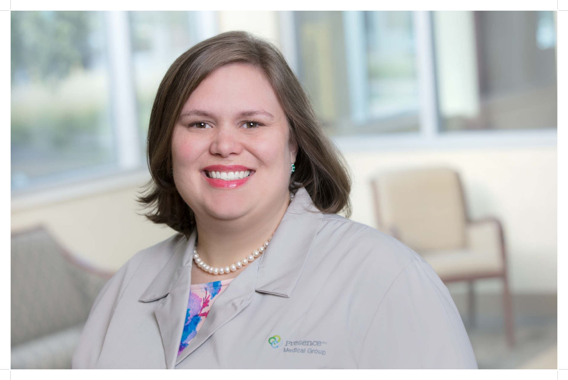 Dr. Lauren Ghee MD - Joliet, IL