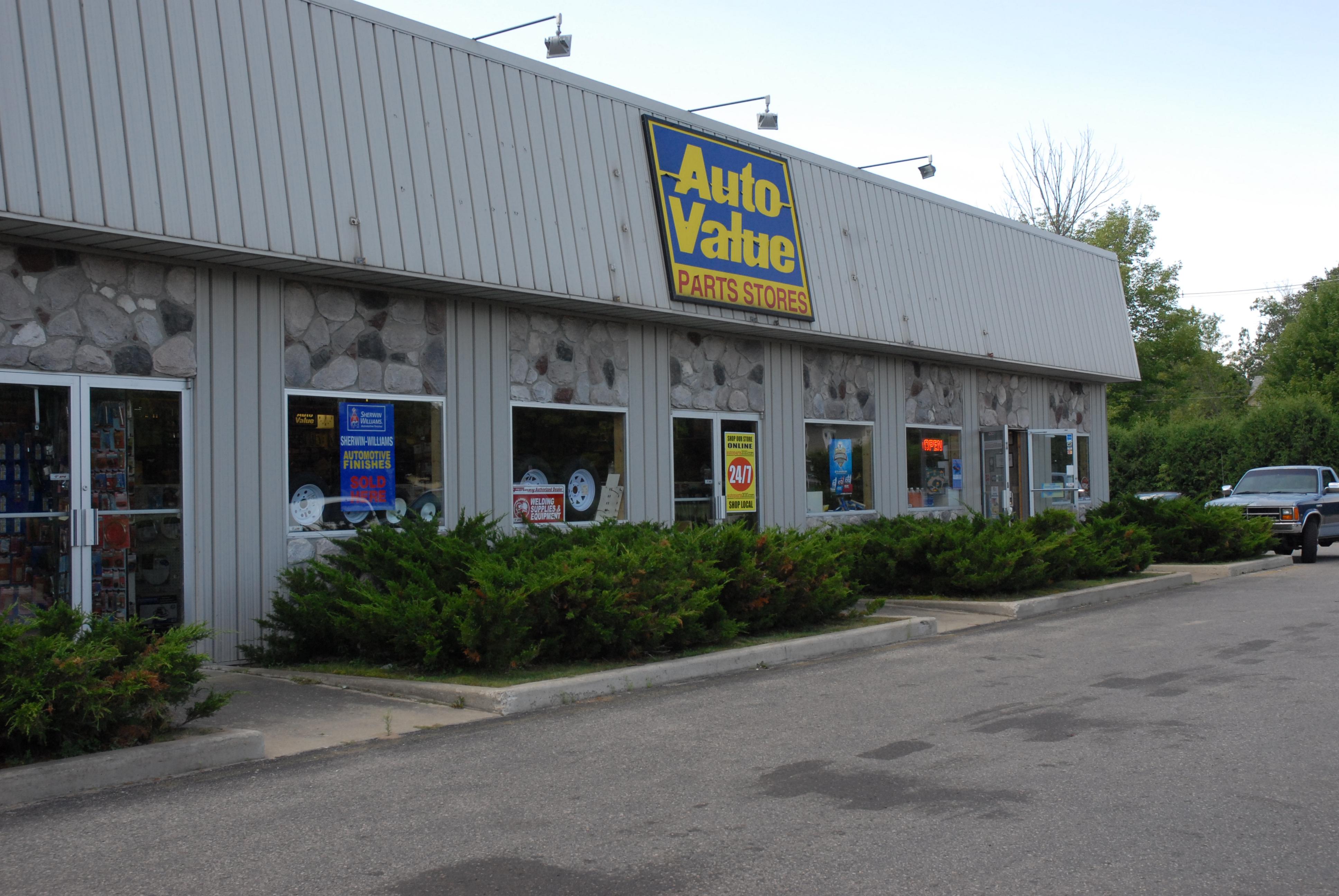 Auto Value - Charlevoix, MI