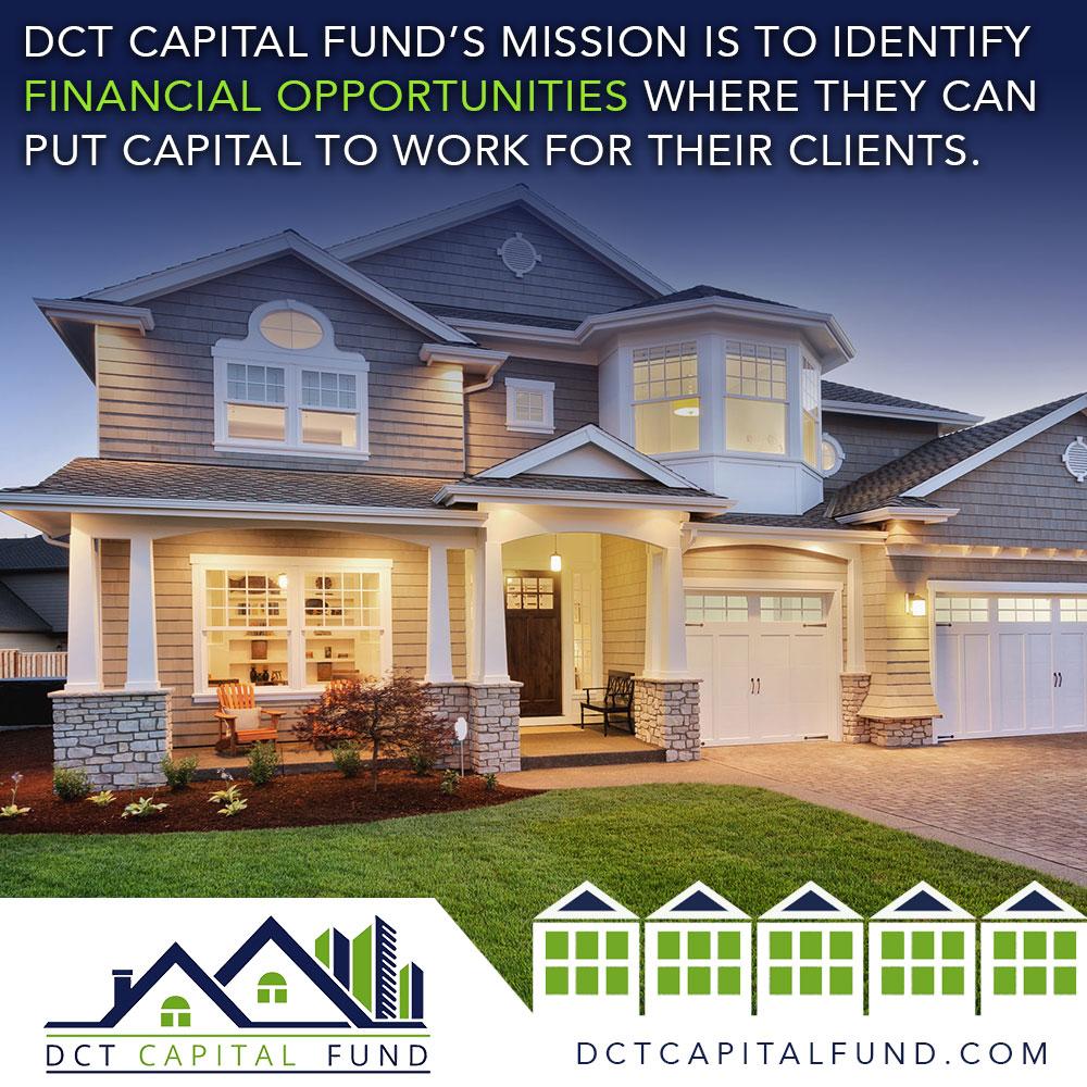 DCT Capital Fund - Houston, TX