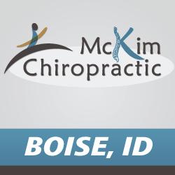 McKim Chiropractic - Boise, ID