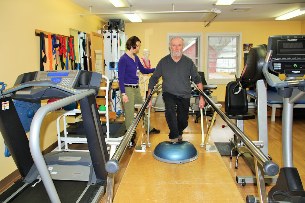 Grace Cottage Rehabilitation Services - Townshend, VT